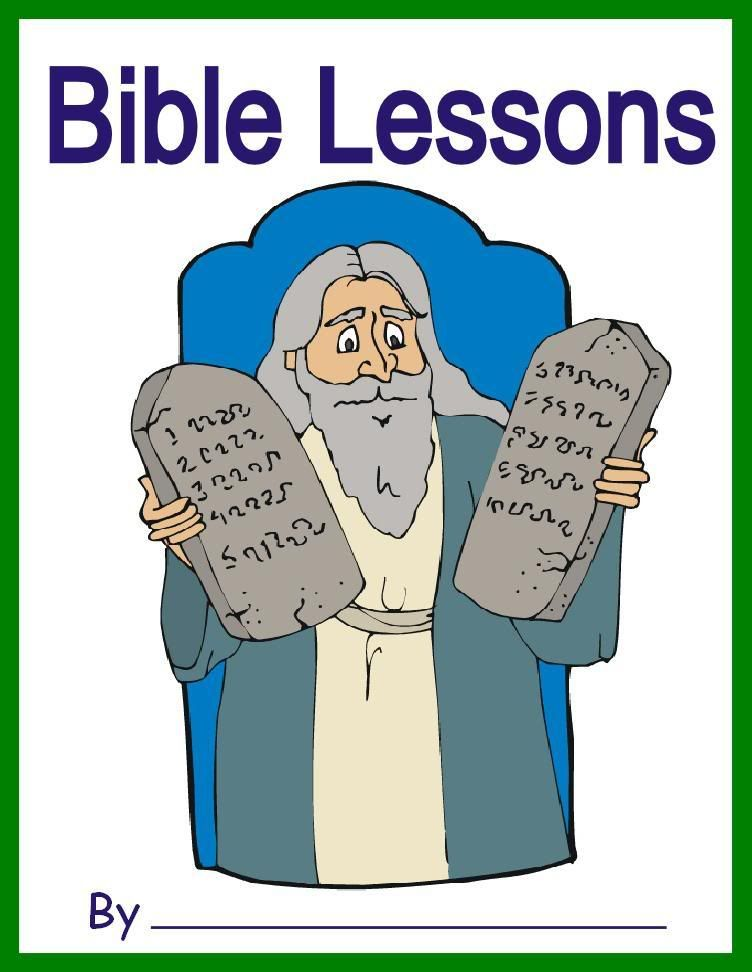 Free Online Bible Lessons for Kids | Growing Godly Kids