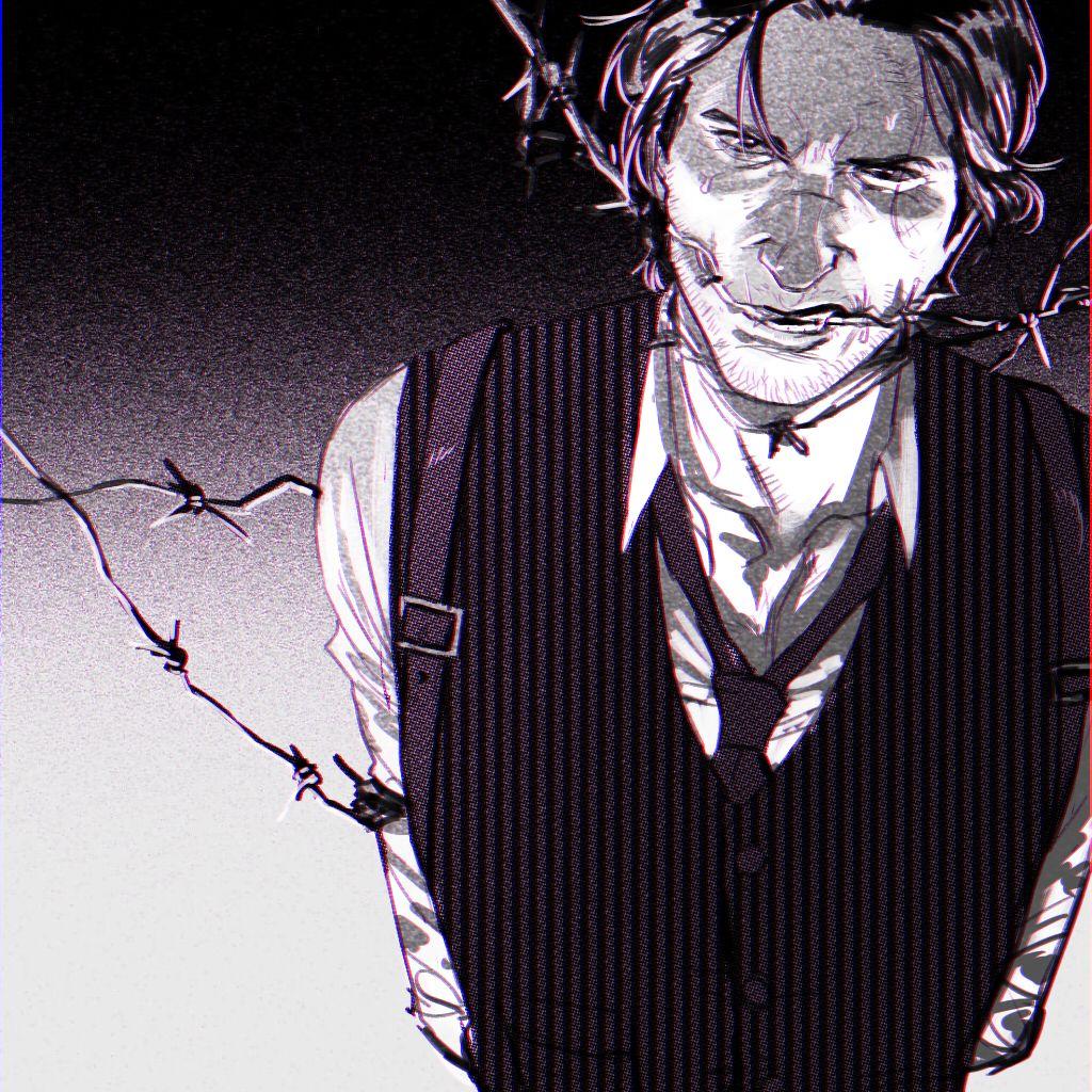 the evil within Tumblr Комиксы, Мальчики, Искусство