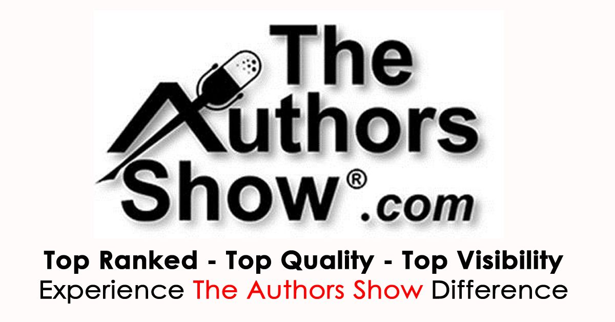 The Authors Show® serves as a resource for authors and