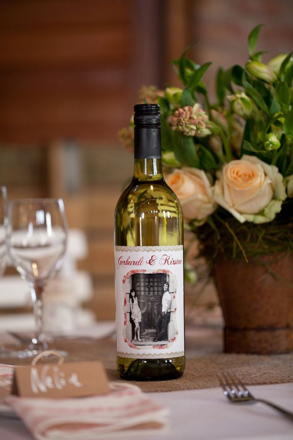 It would be so special to make our own wine at Brooklyn Winery and have a few bottles for the rehearsal dinner!