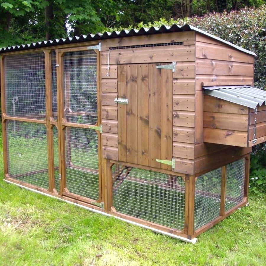 10 Inexpensive Chicken Coop Ideas You Should Assemble For The Farm Chicken Coop Plans De Chicken Coop Plans Free Backyard Chicken Coop Plans Chickens Backyard Backyard free range chicken house design