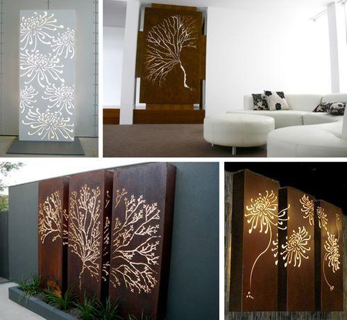 Metal Light Panels Metal Tree Wall Art Tree Wall Art Diy Metal Tree