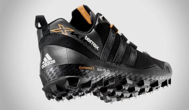 trail running shoes | Mens fashion