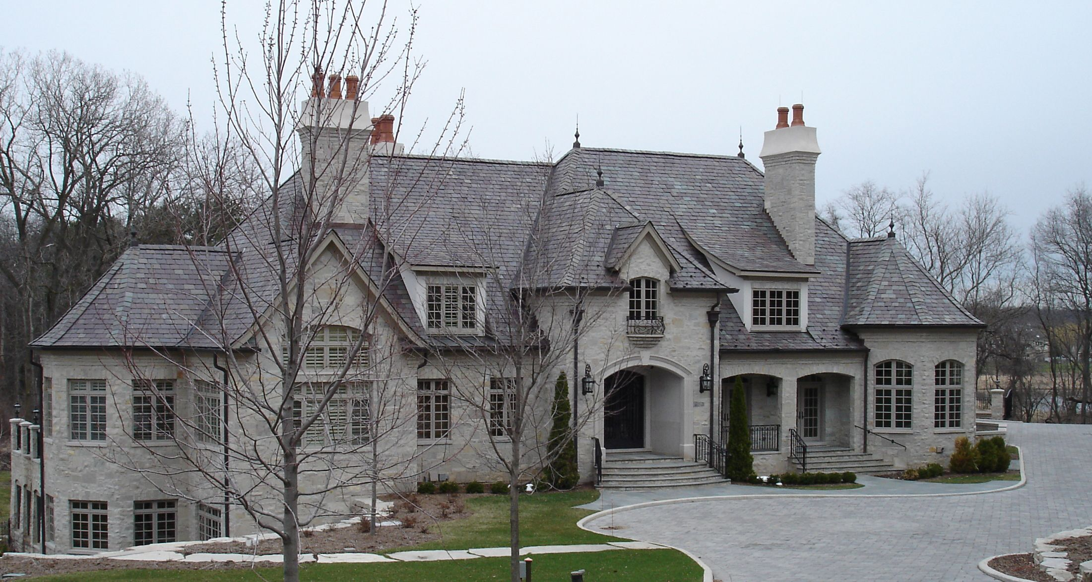 St. Charles Property. McAlpine Architects https://www.facebook.com/mcalpinearchitects