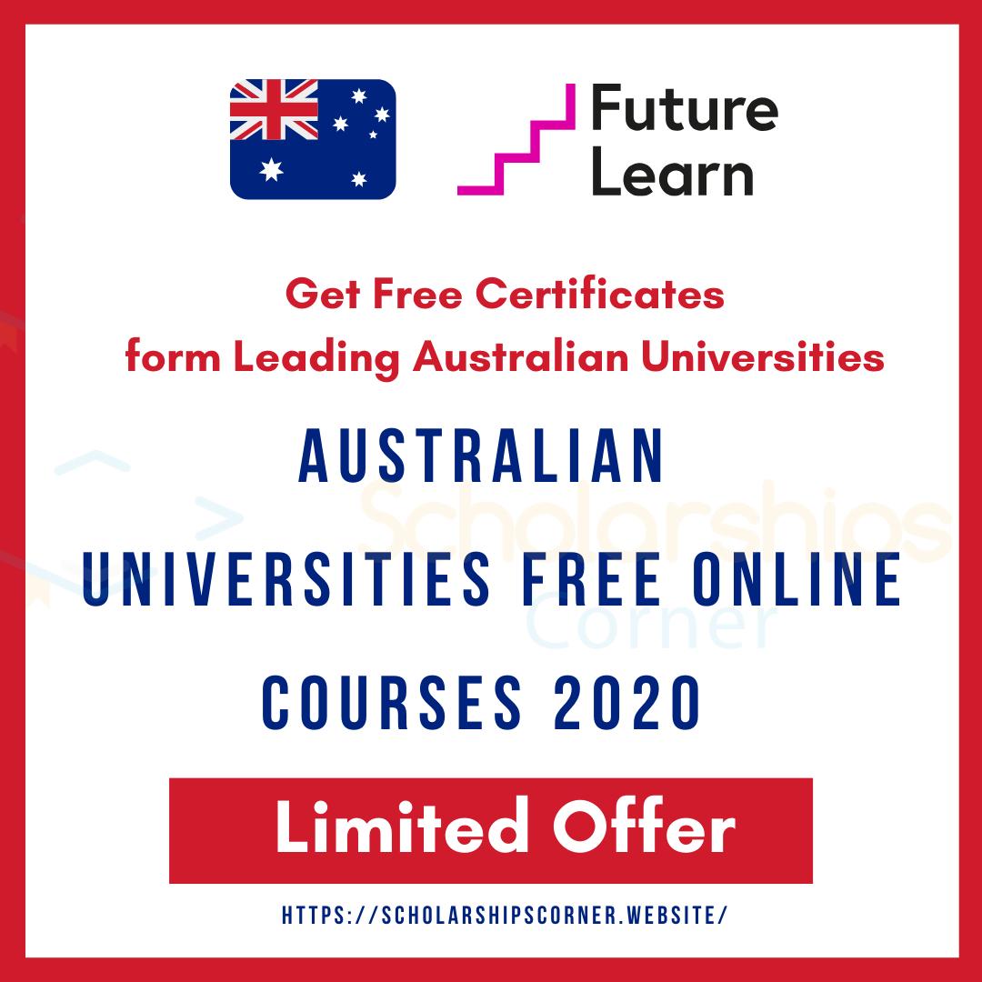 6ef8b52a142247b9d96ea5bc612e4abf - Australian University Application Deadline 2020