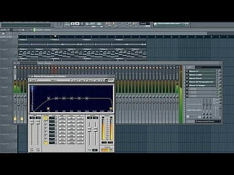 How To Audio Mastering With Waves Plugins Mixing Mastering Audio Mastering Waves Plugins Audio