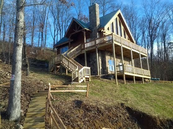 Cabin Vacation Rental In Chattanooga From Vrbo Com