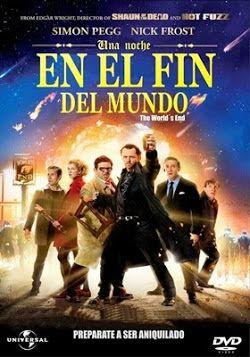 Una Noche En El Fin Del Mundo Online Latino 2013 Peliculas Audio Latino Online Free Movies Online End Of The World Full Movies Online Free