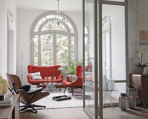 Arredamento Coin ~ Adoro il divano e la poltrona u c coin casa mobili e idee d