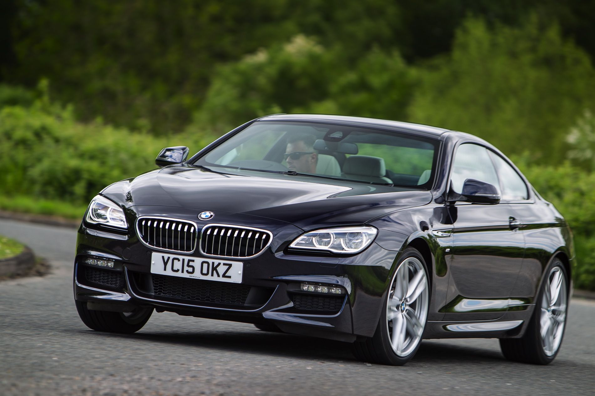 Ranking the best looking bmw 6 series coupes http www bmwblog