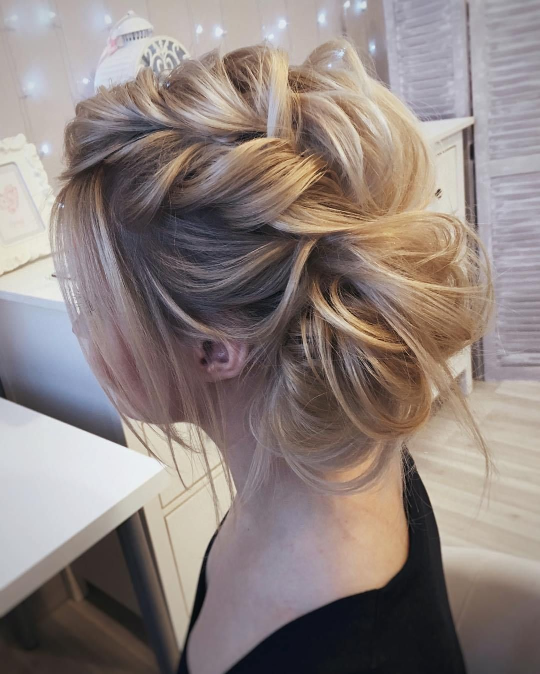 Beautiful Braided Updo Hairstyle 1 Top Ideas To Try