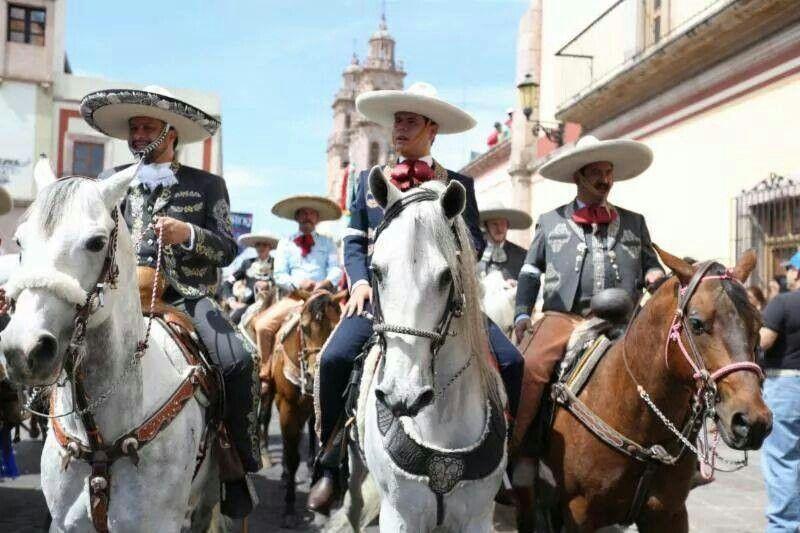 Jerez Zacatecas 2014