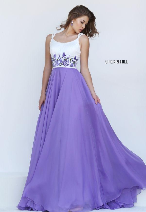 Sherri HIll #50410 | |The beauty of prom| | Pinterest | Vestiditos ...