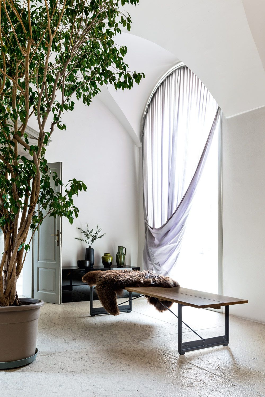 Incroyable Meet Brut: Industrial Inspired Furniture By Konstantin Grcic For Magis    Design Milk