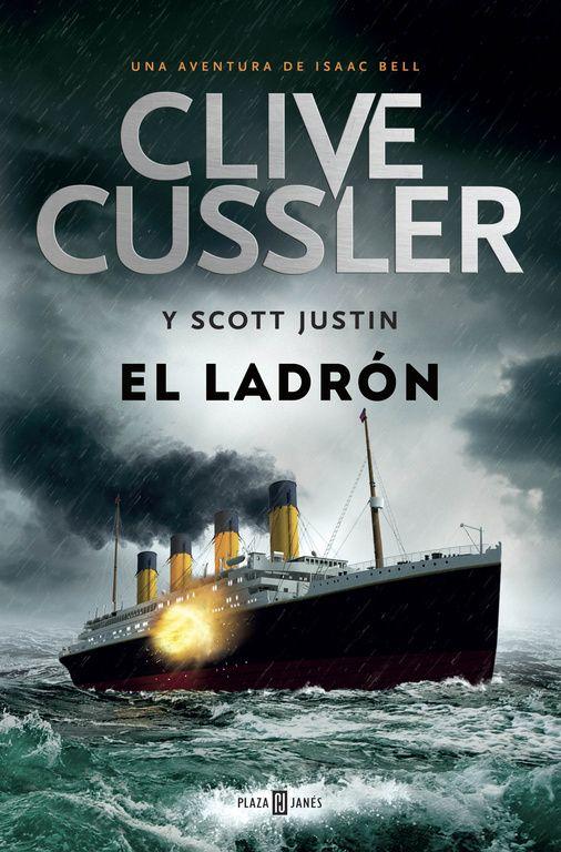 El Ladrón (Isaac Bell 5) - http://bajar-libros.net/book/el-ladron-isaac-bell-5/ #frases #pensamientos #quotes