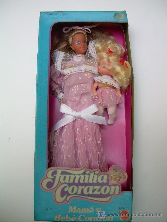 barbie .La familia corazón - Google Search