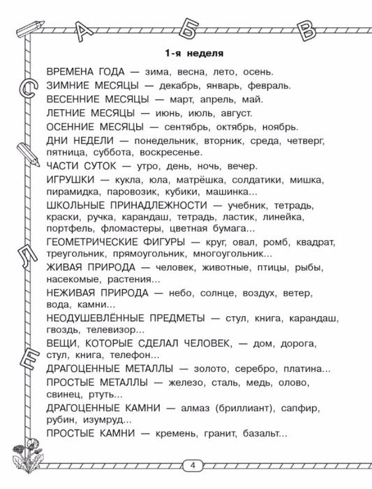 Bystraya Podgotovka K Shkole Ok Ru Uroki Pisma Uroki Chteniya Doshkolnaya Podgotovka