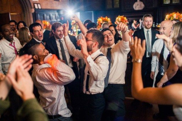 3 Tips For The Best Wedding Dance Party Ever