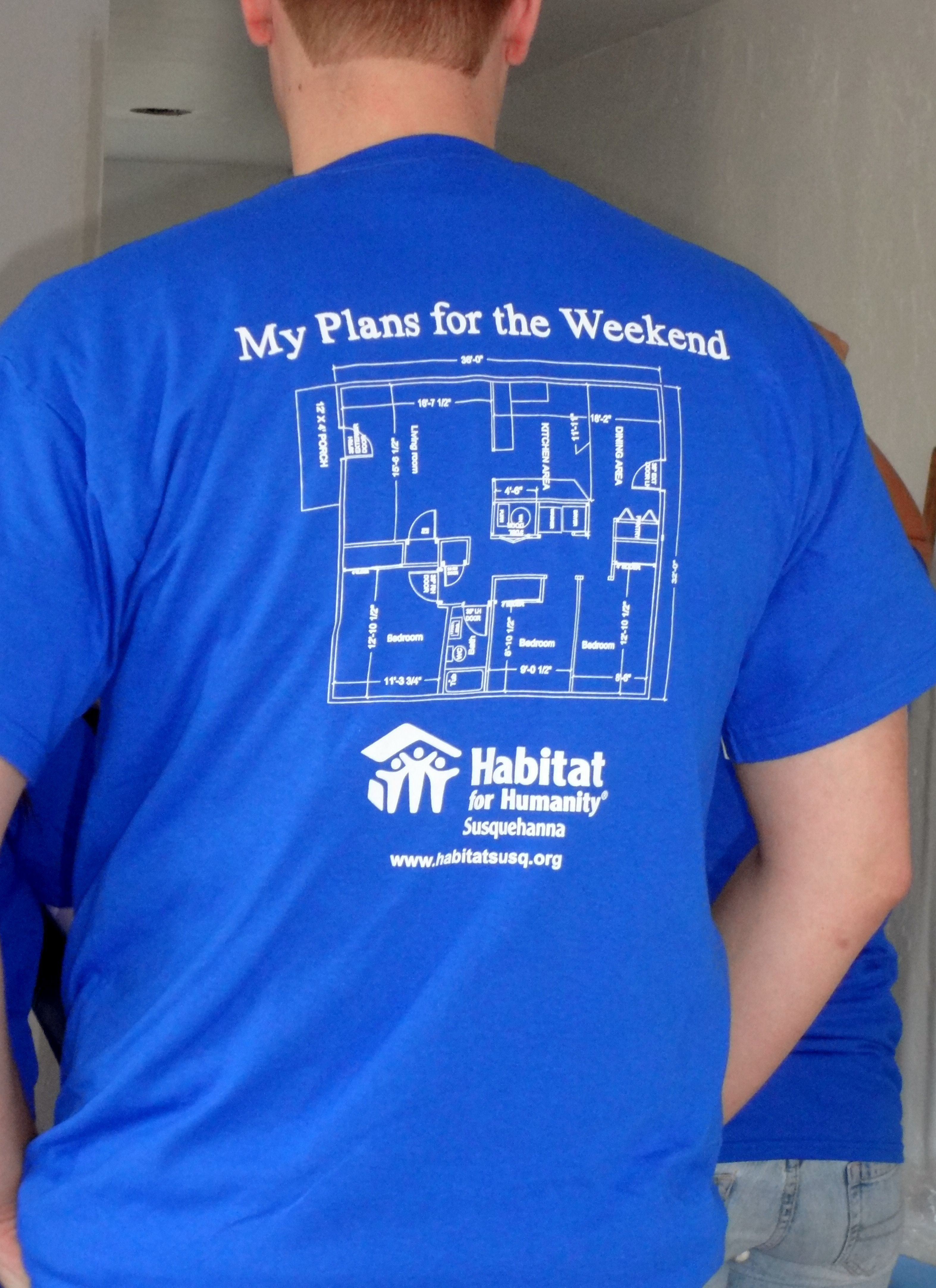 Pin By Harford Cecil Restore On Volunteers Habitat For Humanity Houses Habitat For Humanity Habitats