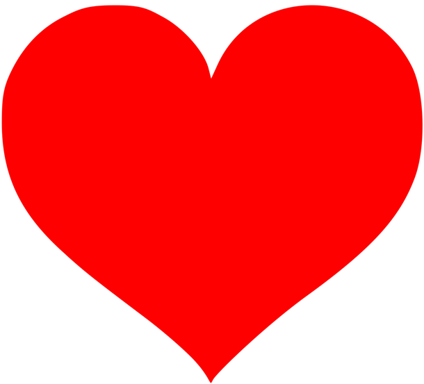 These Days The Heart Symbol Represents Love Emotions And Romantic