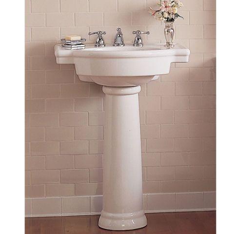 Retrospect Pedestal Sink American Standard Powder Room Sink. Retrospect Pedestal Sink American Standard Powder Room Sink   For