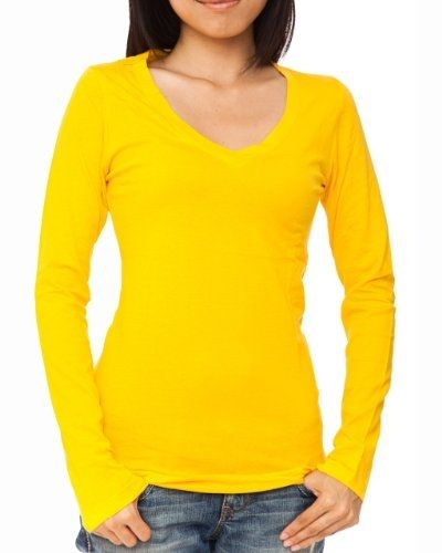 yellow long sleeve shirt - for minion costume | Despicable Me ...