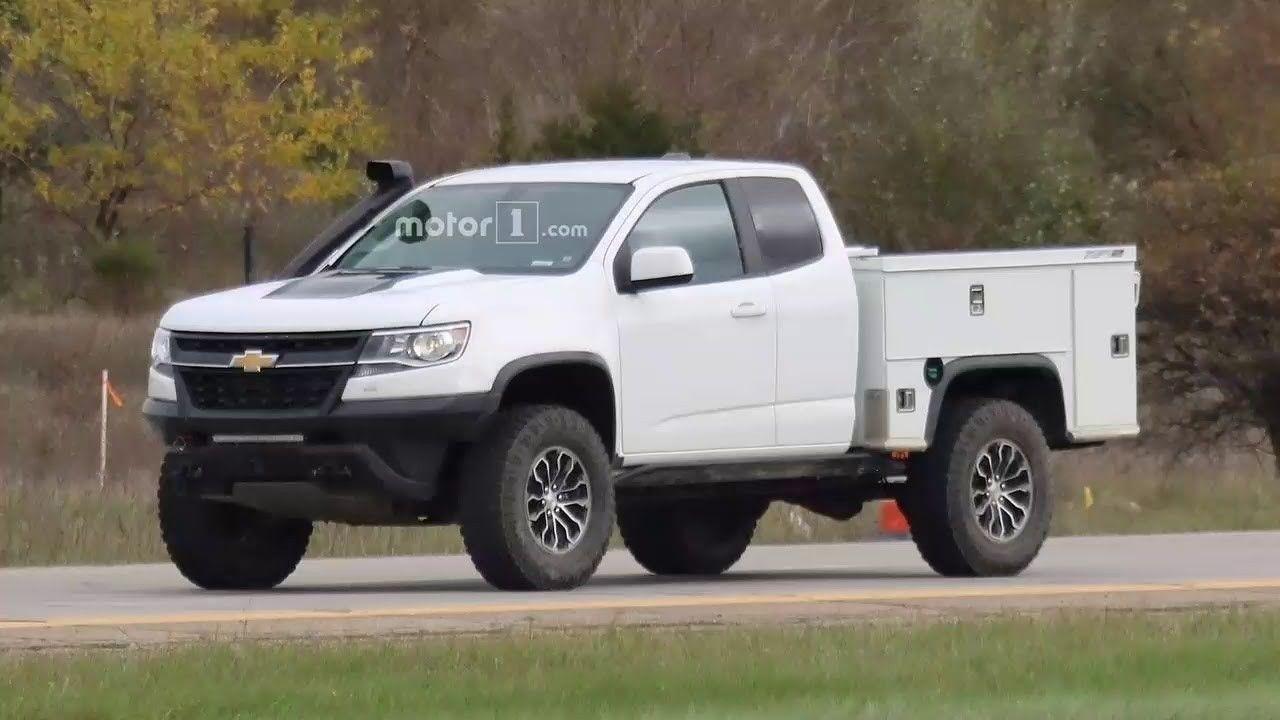 2019 Chevrolet Zr2 New Interior Cars Price 2019 In 2020