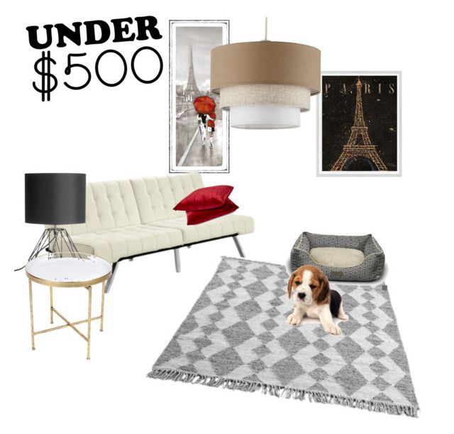 """Apartment"" by madisoncute099 ❤ liked on Polyvore featuring interior, interiors, interior design, home, home decor, interior decorating, WALL, livingroom and under500"