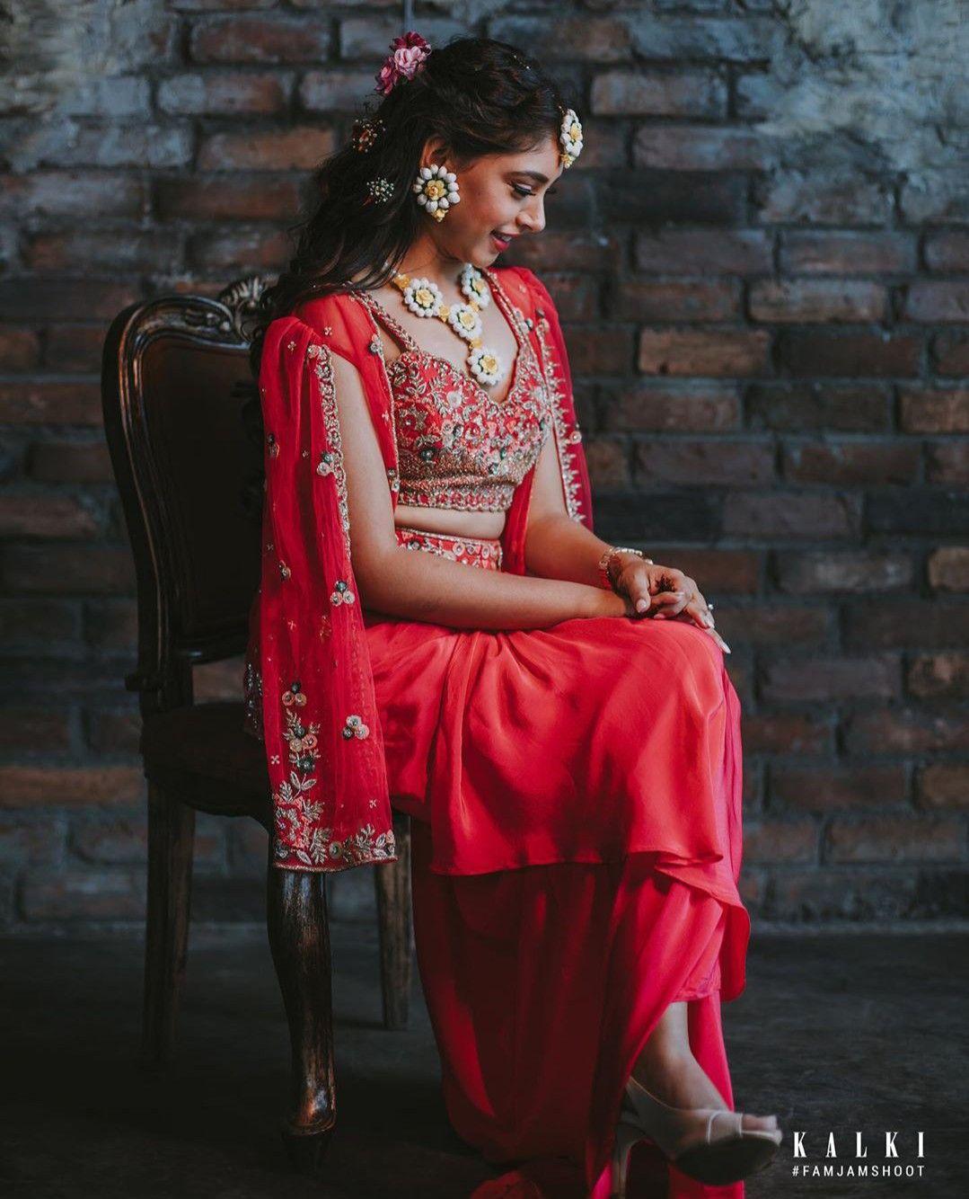Shavia💕 Fashion, Niti taylor, Indian lehenga