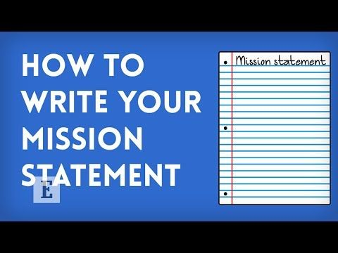 helpful tips for writing a mission statement for your small business browse our site for mission statement examples as well for your business or personal - Writing Personal Mission Statement Examples Tips
