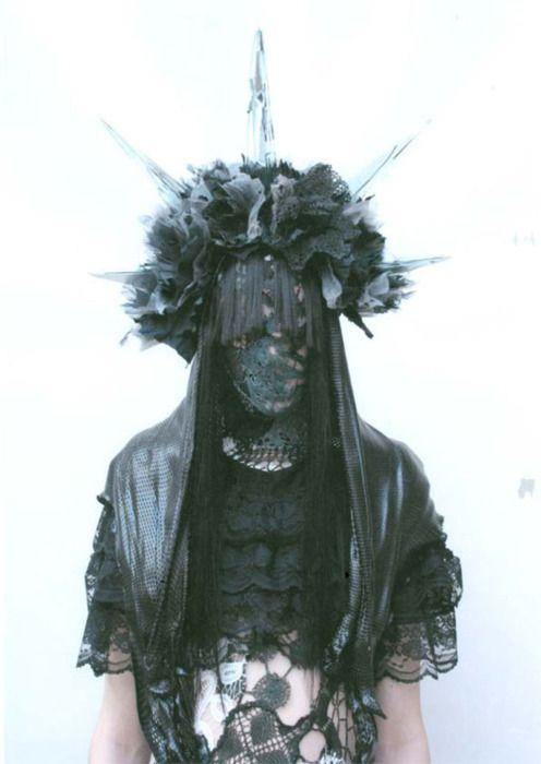 Death, Fashion and Art.