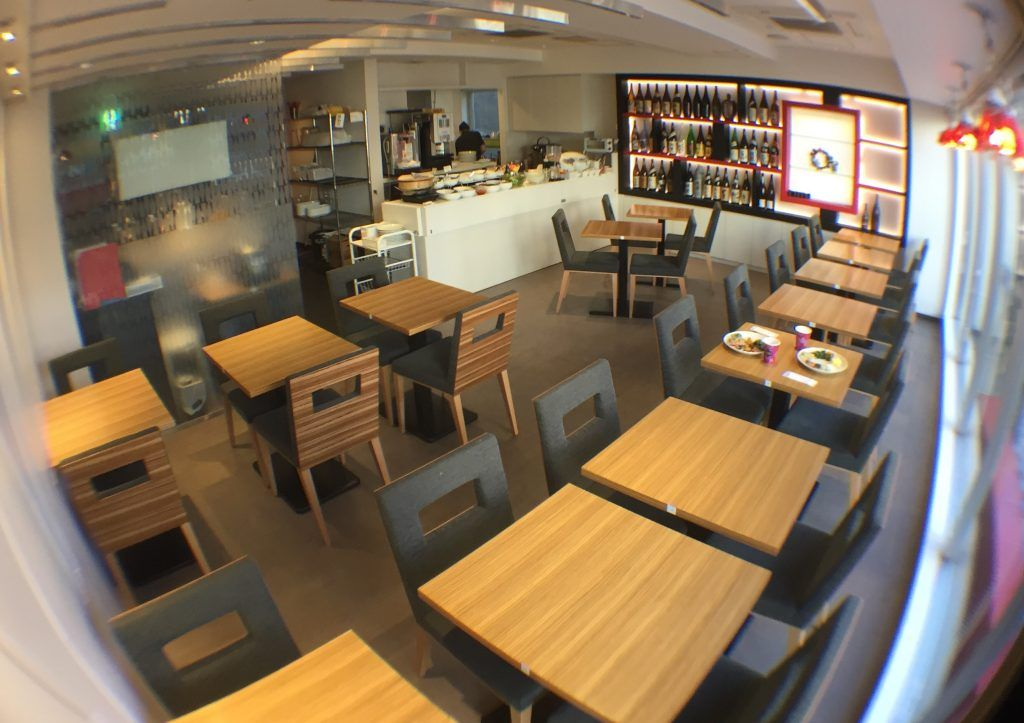 Red Planet Hotels - Great value in the Asakusa district of Tokyo, Japan ~ One Collective Club