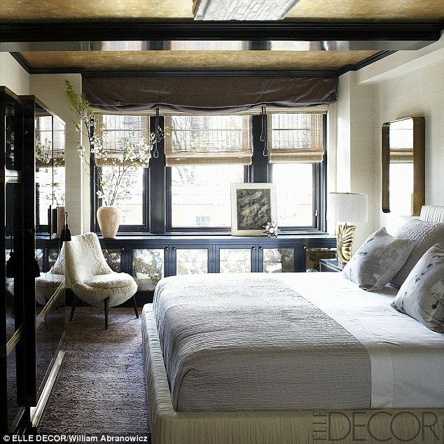 Inside Cameron Diaz's Luxurious 2,400-square-foot West