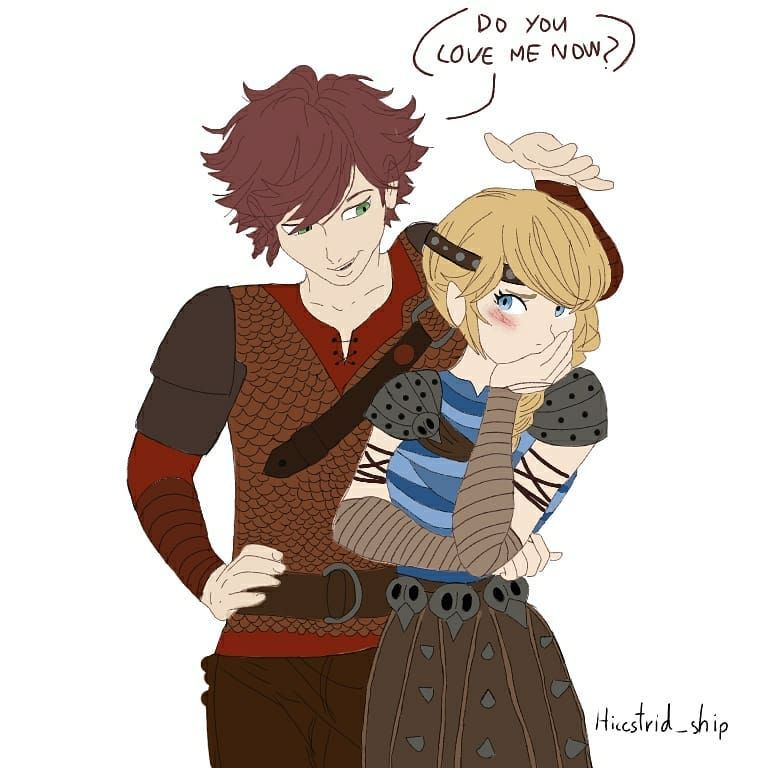 This Reminds Me Of The Adrienette Fanart How Train Your Dragon How To Train Your Dragon How To Train Dragon