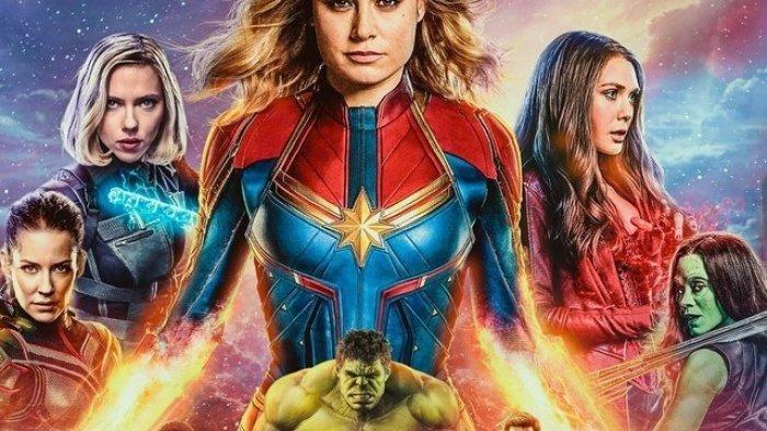 Avengers Infinity War 2018 Hindi Poster Marvel Infinity War