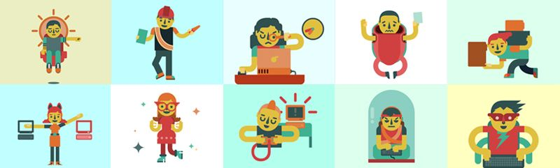 10 Types of Designers You Want to Avoid