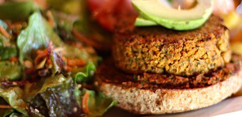 recepten avondeten voor streng vegetariers - Google Search