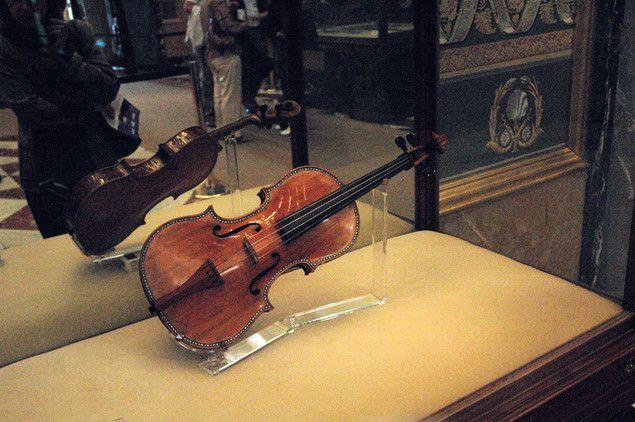 Stradivarius Violin Stradivarius Violin Violin Stradivarius
