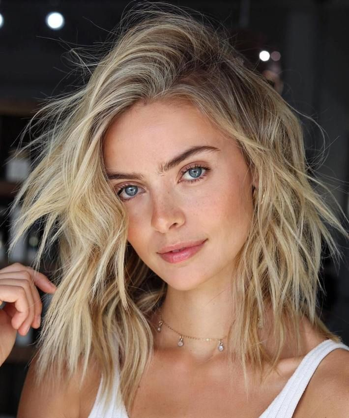 20 Absolutely Stunning Honey Blonde Hair Colors
