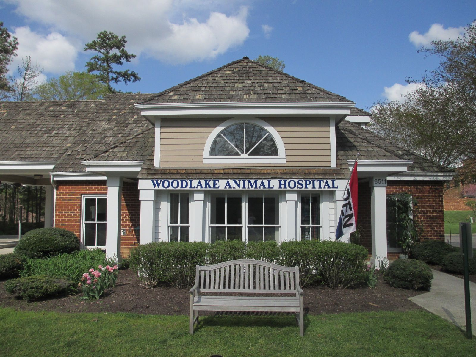 to Woodlake Animal Hospital Animal hospital