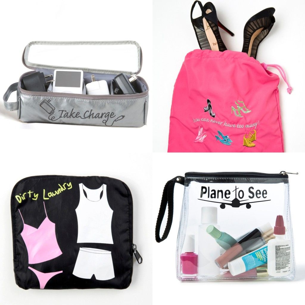 Dime Find Of The Week Miamica Chic Travel Accessories Chic