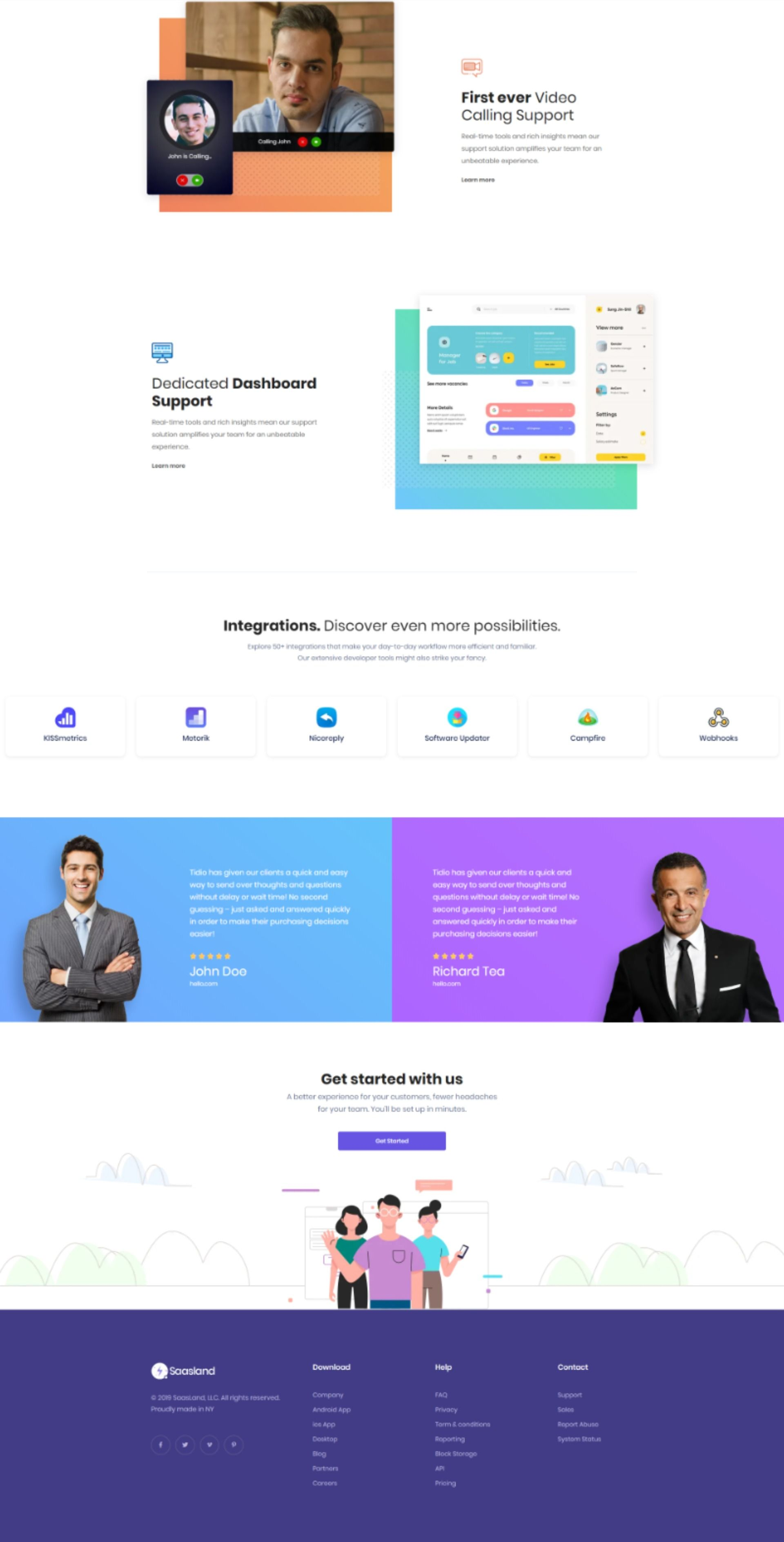 Best Selling Theme In Tech Category Creative Wordpress Themes Venture Capital Agency Website