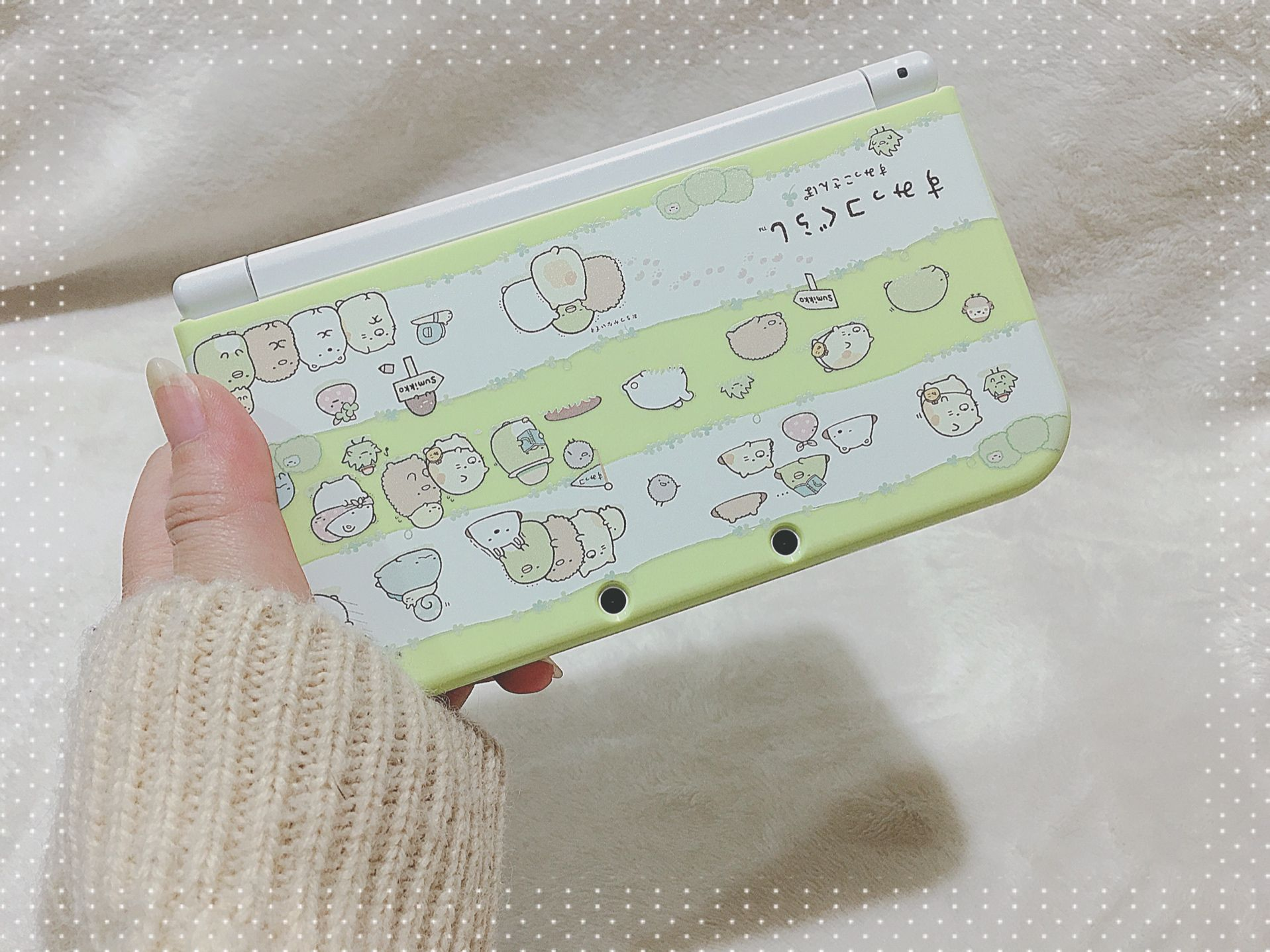 Stellount Girly Games Cute Games Nintendo Switch Accessories
