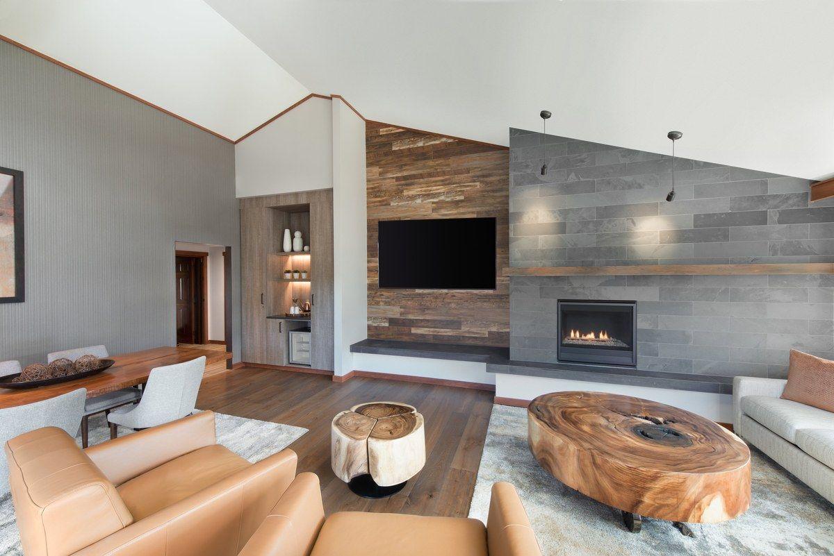 Salish Lodge & Spa, Snoqualmie, Washington, United States