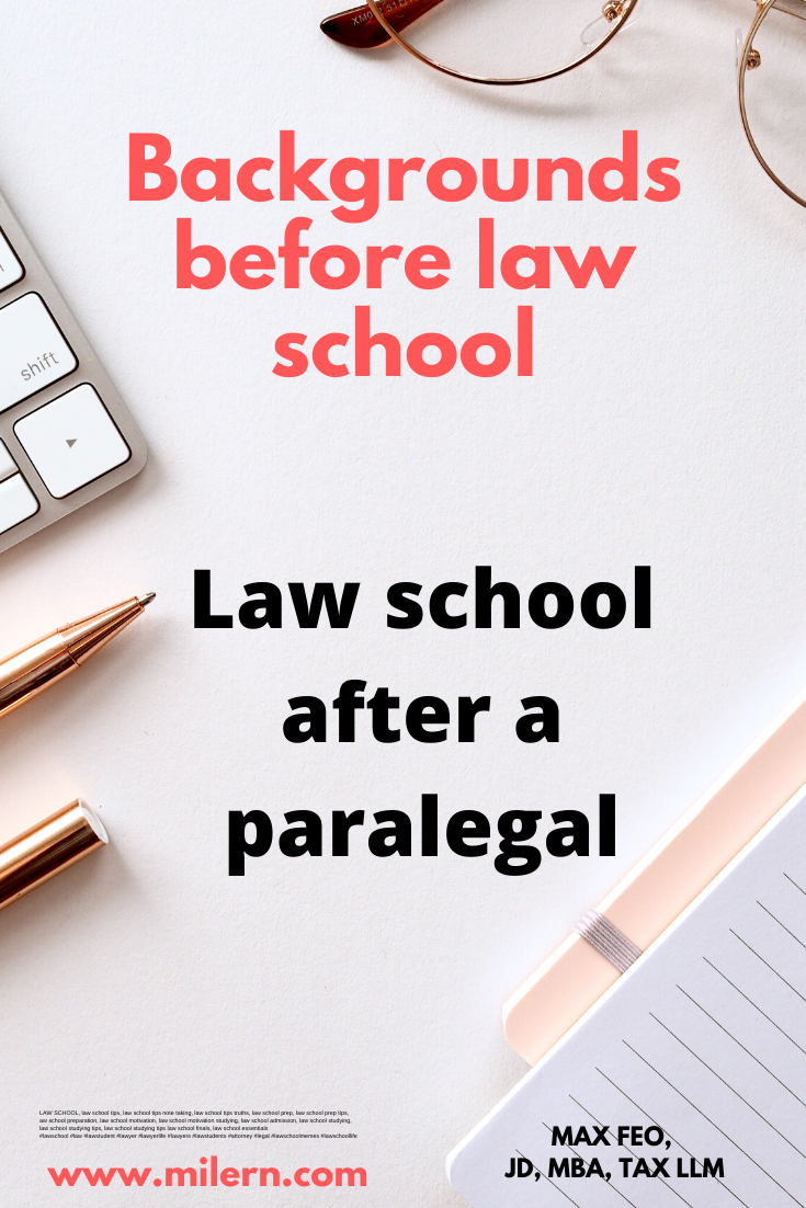 Tips Getting Into Law School After Masters Degree After A Paralegal Career Law School After Mba In 2020 Law School Prep Law School Life Getting Into Law School