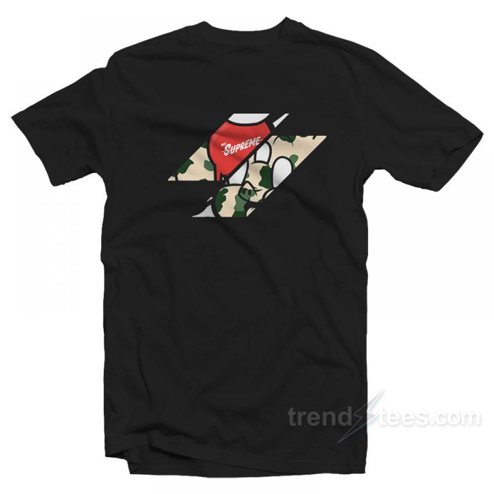 2c057807 Casper Parody T-shirt | T-shirt | Shirts, Cheap shirts, T shirt