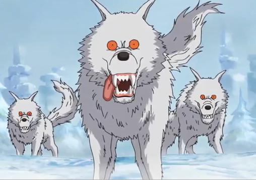 Resultado De Imagen Para Manada De Lobos Animados Escudos