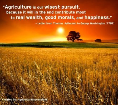 Farming Quotes Impressive 76 Best Images About Farming Quotes  Ag Stuff  Pinterest . Inspiration