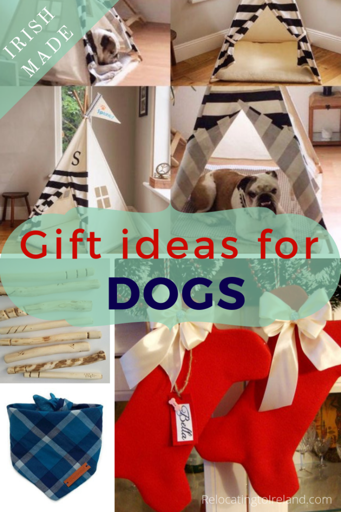 Gift Ideas For Your Dog Relocating To Ireland Gifts Gift Guide For Him Gift Guide