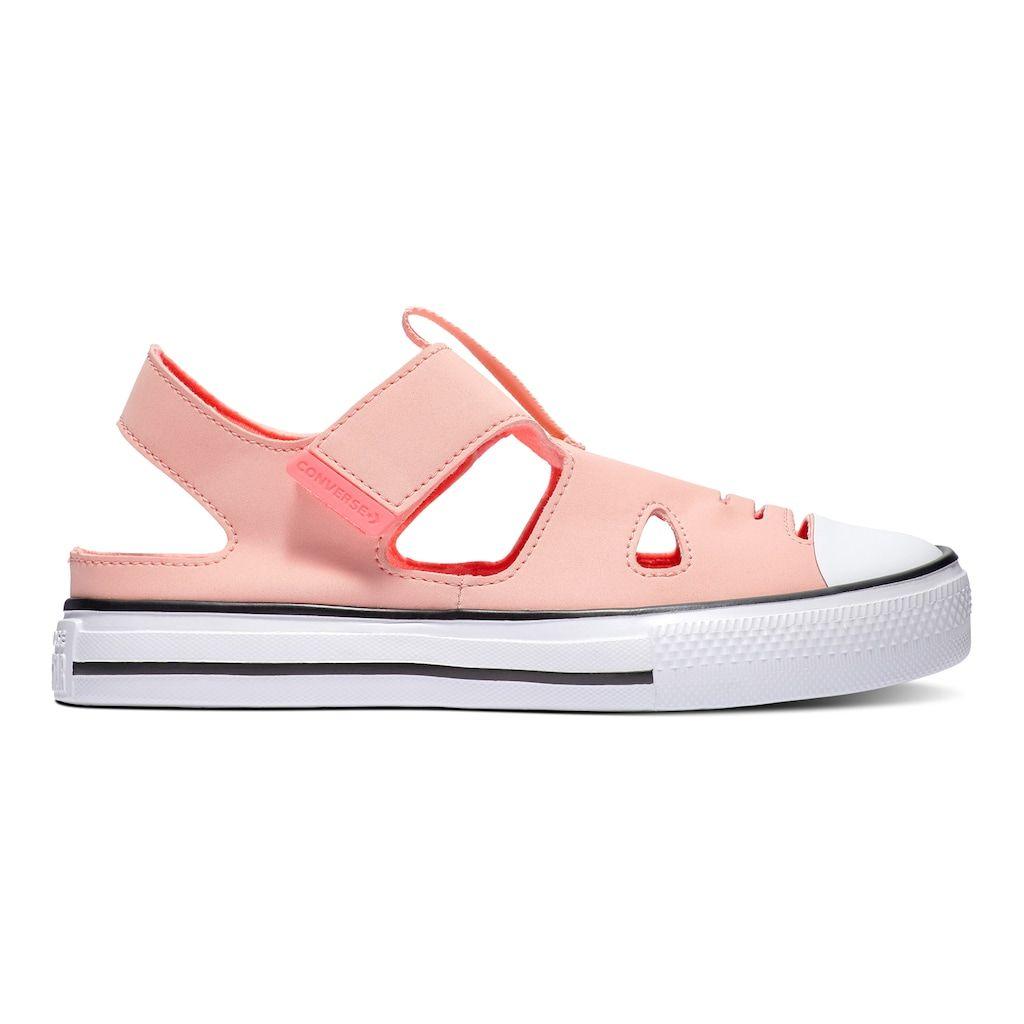 Girls' Converse Chuck Taylor All Star SuperPlay Sandals